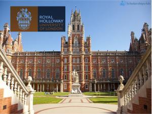 Bourses d'études en informatique Donald Davies à l'Université Royal Holloway de Londres, Royaume-Uni 2022-2023