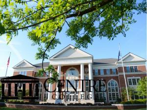 Bourses d'études internationales du Center College, États-Unis 2022-2023