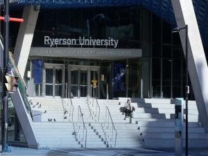 Ryerson University Prix Ted Rogers MBA Black Graduate Leadership Awards, Canada 2022-2023