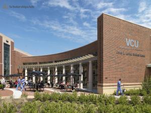 Bourse de premier cycle hors de l'État - Virginia Commonwealth University, Richmond, Virginie